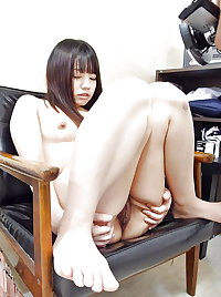 Asian girls mix tape