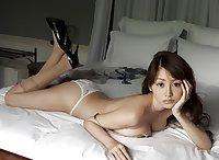 Asian girls wankbank (pornstars naked models and celebs)