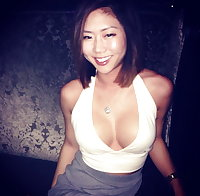 Chinese Busty Singapore Girl