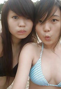Chinese Busty Singapore Girl