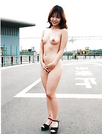 Japanese amateur outdoor 025