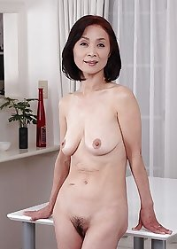 Japanese MILF's 3