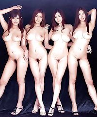 Asian Breasts -52