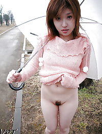 outdoor Japanese amateur