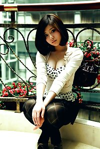 RP - Skinny Chinese Girl