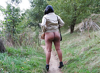 Mature Indian Wife Strips