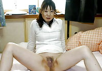 Mature Asians