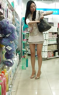 Japanese Schoolgirls 3 - Asian voyeur
