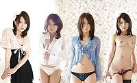 america great again (japanese woman)