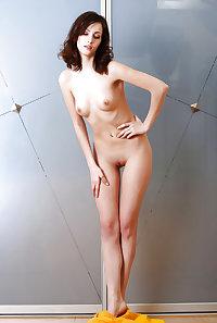 Naked Teen Girls IV