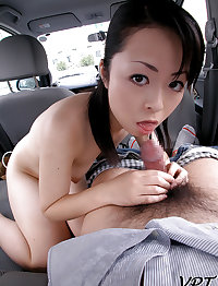 Japanese amateur outdoor 035