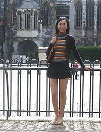 Horny Chinese Women