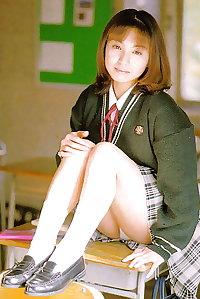 Japanese Schoolgirls (18+)