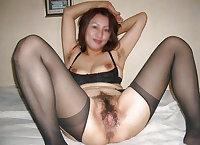 Asian milf 35