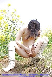 Japanese amateur outdoor 260