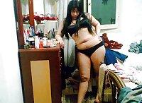 Hot Egyptian Arab Woman