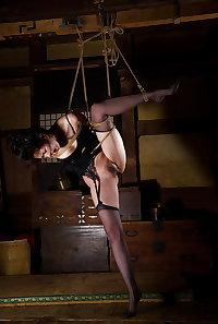 BDSM of many women