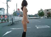 Japanese amateur outdoor 186