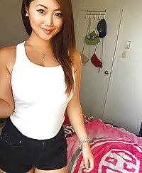 Sexy asian babe i like