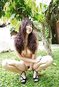 Nana Ogura : sexy japanese slut with hot body