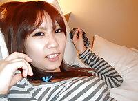 Really Beautiful & Cute Japanese girl Miho