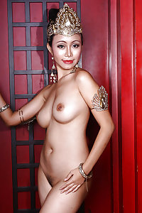 INDONESIAN GIRL - NANDA