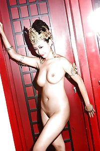INDONESIAN GIRL - NANDA