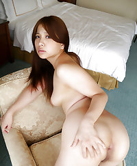 Japanese cute young wife Remi