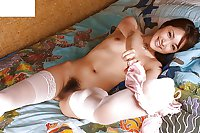 Caught with their pants down - oriental babes vol 2