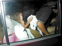 Japanese Couple Car Sex 11