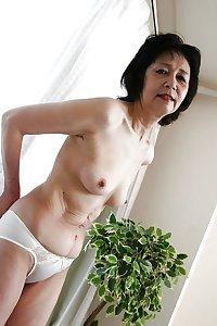 Japanese horny wife wanna fuck more! #10