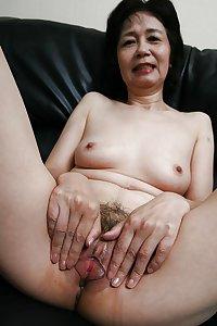 Japanese horny wife wanna fuck more! #10