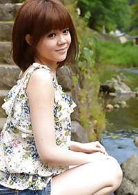 Japanese amateur outdoor 092