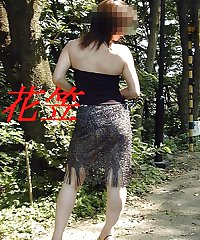 Japanese Mature Woman 94