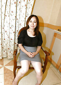 Japanese mature   Yoshimi