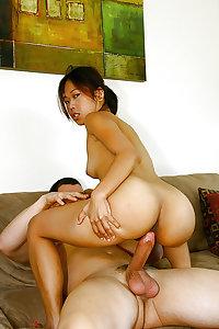 asian girls love white men