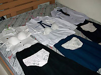 Thai Girl Panties 450 - 500