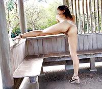 Japanese amateur outdoor 154