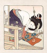 Japanese Shunga Art 3 - Various Artists