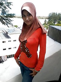 Malay tudung