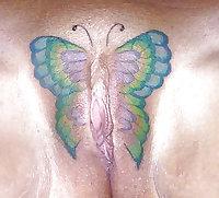 tattoos pussy