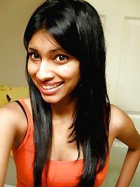 Sexy Indian Selfie
