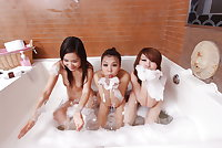 Naked Girl Groups 88 - Chinese Beauties Aea, Ibri & Aese