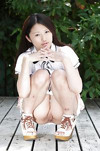 JAPAN KNEES