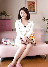 Japanese mature   Sayumi