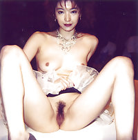 Japanese Striptease 07