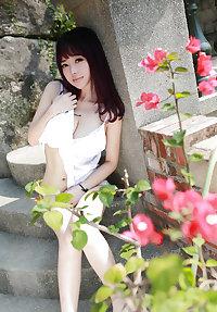 Asian dolls with huge boobs (asian BBC sluts!)