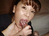 Asian Girls Love Cock 5