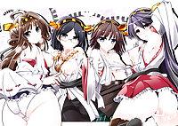 hentai,yuri and more