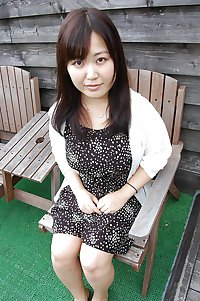 Japanese cute wife Kitami